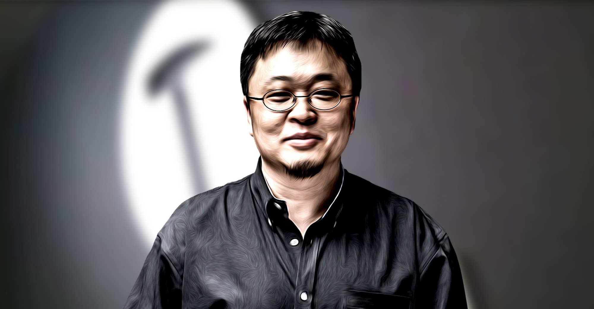 Smartisan Founder Luo Yonghao